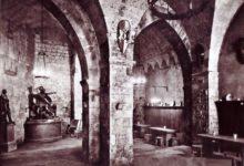 Barletta – Acquisto del Palazzo Cantina della Sfida, l'analisi di Grimaldi e la decisione del consiglio comunale