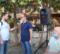 Andria – La protesta delle famiglie con disabilità e l'assenza ingiustificata delle istituzioni. FOTO e VIDEO