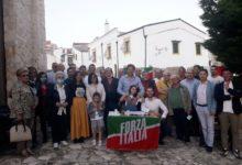 Forza Italia Spinazzola, costituito il direttivo cittadino