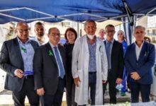 Inaugurata l'Unità Coordinamento Trapianti della Asl Bt. FOTO