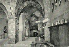 """Barletta – Palazzo Cantina della Sfida, Grimaldi : """"Altissimo valore culturale dell'immobile (ma de che!)"""""""