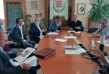 """Barletta – Conferenza di servizi sugli esiti dei campionamenti post incendio Dalena, Cannito: """"I dati sono buoni"""""""