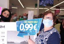 Canosa di Puglia – 20 televisori venduti a meno di un euro
