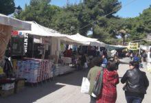 """Mercato di Andria, Fivap: """"Impossibile una riapertura a breve"""""""