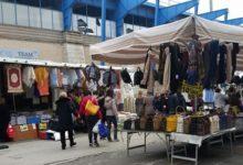 Andria – Mercato settimanale, da lunedì finalmente si parte: nessun trasferimento né spacchettamento