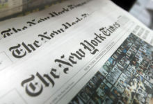 "Barletta finisce sulle pagine del New York Times: ""Music From the Death Camps"""