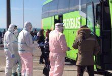 Puglia – Tornate oltre 20mila persone in regione da ieri