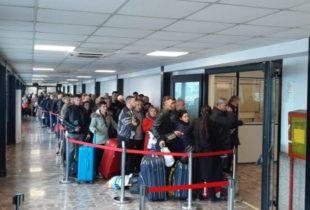 Puglia – Obbligo di autosegnalazione, alle ore 16 compilati già 6608 moduli