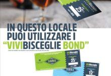 """""""ViviBisceglie Bond"""" un coupon per la ripartenza di bar, pizzerie e ristoranti"""