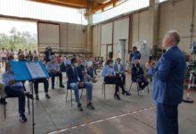 """Da Trani """"eccellenza, passione e innovazione"""": presentato a Corato il primo impianto italiano di nuova generazione per la depurazione delle acque. FOTO"""