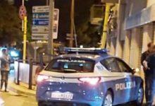 Semaforo spento! Incidente volante della Polizia di Stato