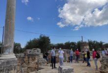"""Canosa – """"Voi proponete, noi organizziamo"""": il tour per chi ama visitare le bellezze archeologiche della città"""