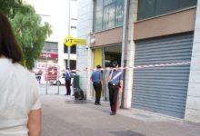 """Andria – Rapina """"ad alta velocità"""" presso l'ufficio Postale di Via Aldo Moro"""