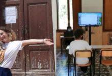 Trani – Esami di stato: l'esperienza indimenticabile di Cristian Carbone ed Elisa D'Agostino. FOTO