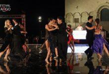 """Trani – Il """"Festival del tango"""" diventa talk sui social"""
