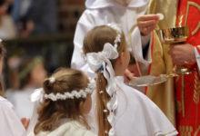 """Andria – """"Ripartono le celebrazioni dei Sacramenti"""": la dichiarazione del Vescovo Mansi"""