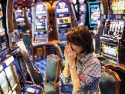 """Gioco d'azzardo ad Andria: l'anno scorso """"bruciati"""" 122,5 milioni di euro"""