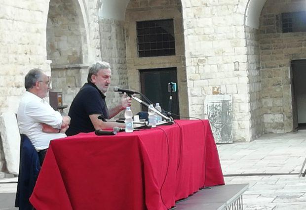 """Barletta – L' Omceo Bat incontra Emiliano : """"Il futuro della nostra sanità sta nel portare l'ospedale a casa"""""""