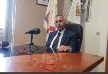 Trinitapoli – Il sindaco Di Feo si dimette e si candida alle regionali 2020 a sostegno di Fitto. Video