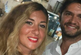 Duplice omicidio a Lecce: il cordoglio dei parenti andriesi di Daniele