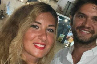 Duplice omicidio Lecce: una donna fa piantare due ulivi a Gerusalemme in memoria dei due conviventi uccisi